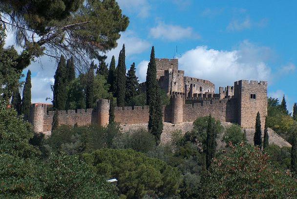 Castelo de Tomar