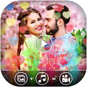 Love Photo Effect Video Maker - Photo Animation