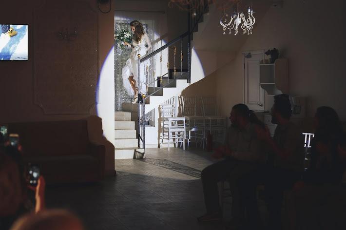 Фото №8 зала «Банкетный зал»