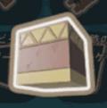 光の石の天井