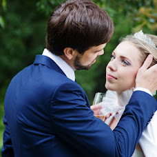 Wedding photographer Marina Zakharova (Elmarphoto). Photo of 14.10.2015