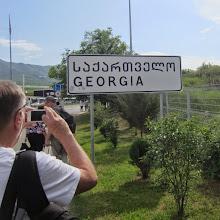Photo: Vuorossa Georgia - ja taas myös uudet kirjaimet