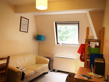 beautiful 1 bedroom flat to let