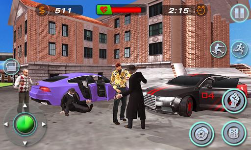 City gangster mafia 2018 - Real theft driver 1.0.2 screenshots 2