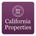 BHHSCalifornia.com Search icon