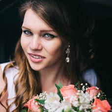 Wedding photographer Sergey Lysov (SergeyLysov). Photo of 16.06.2016