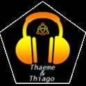 Thaeme & Thiago icon