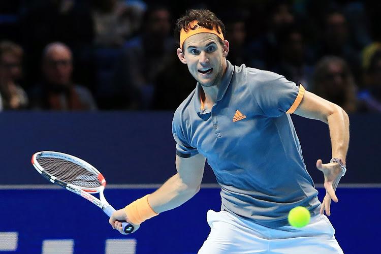 ATP Finals krijgt dit jaar al zeker een andere winnaar
