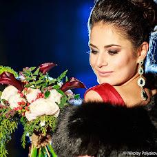Wedding photographer Nikolay Polyakov (nikpolyakov). Photo of 10.04.2015