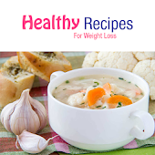 Healthy Recipes: Weight Loss Recipes & meal Plan