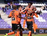Leider Charleroi klopt Beerschot Wilrijk na goals van Dessoleil, Osimhen en Niane