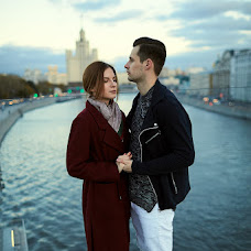 Wedding photographer Maksim Mazunin (MaxMazunin). Photo of 18.10.2017