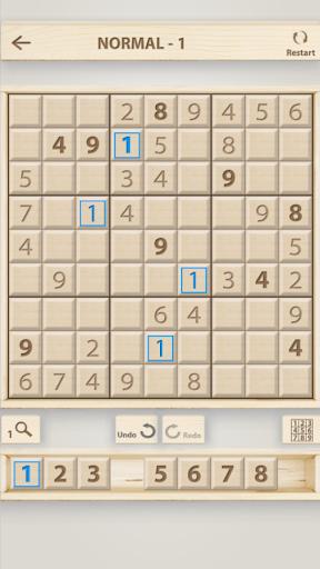 Sudoku Gallery 1.0.7 screenshots 2