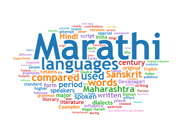 Kulkarni Translation Services (Marathi English Hindi