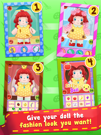 Doll Hospital - Plush Doctor 1.0 screenshot 100832