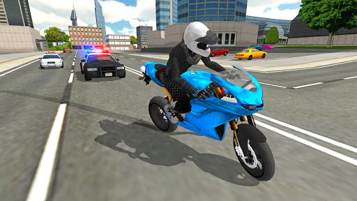 Extreme Bike Driving 3D 1.16 screenshots 6