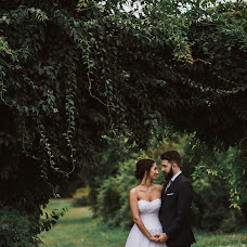 Wedding photographer Barbara Duchalska (barbaraduchalska). Photo of 07.09.2017