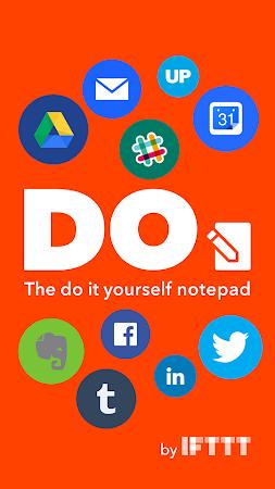 DO Note 2.0.3 screenshot 31988