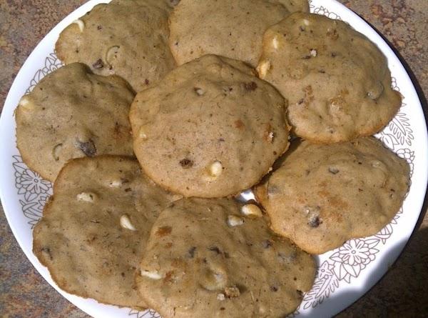 Banacot Muffkies (banana Apricot Muffin Cookies) Recipe