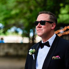 Fotógrafo de casamento John Pesina (pesina). Foto de 14.05.2017