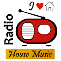 House music Radio icon
