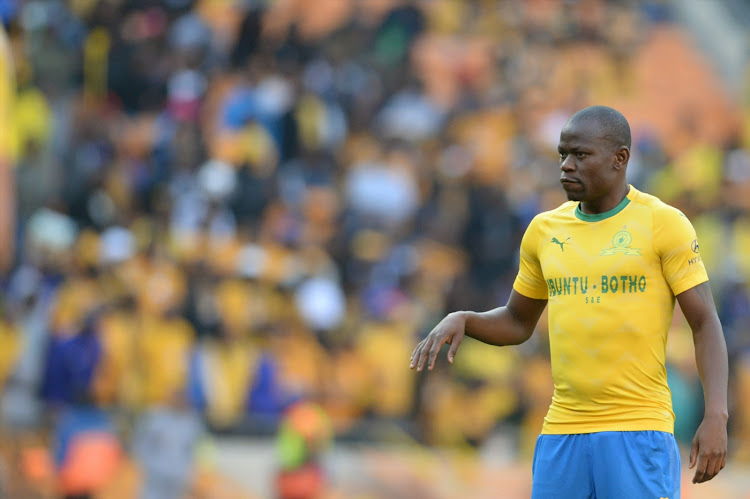 Hlompho Kekana. File photo
