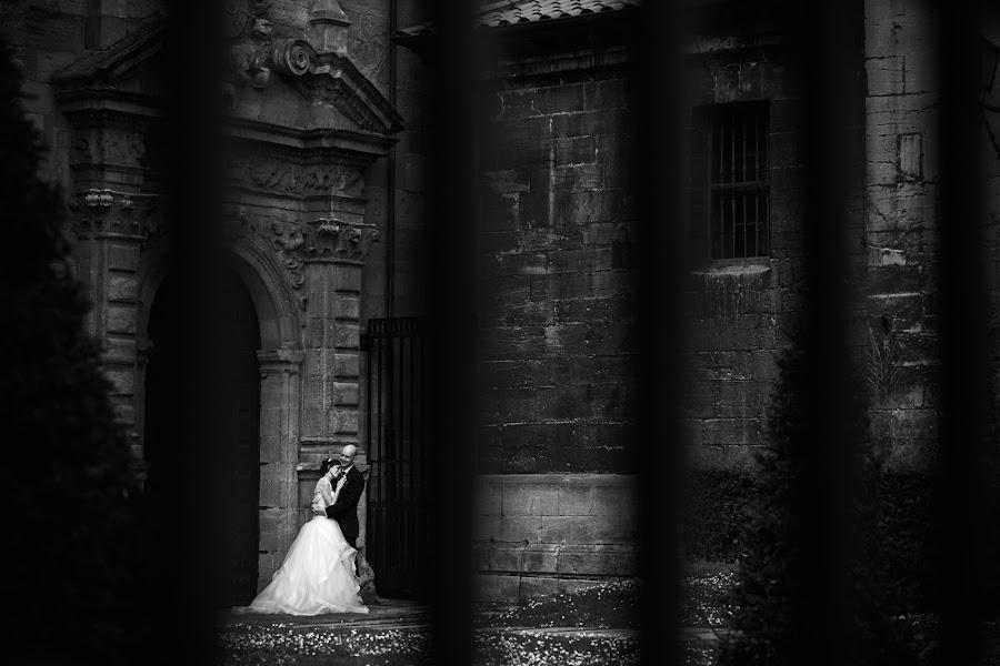 Fotógrafo de casamento Enrique Garrido (enriquegarrido). Foto de 27.05.2019
