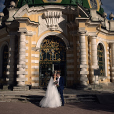 Wedding photographer Vladislav Lisickiy (Lisits). Photo of 15.02.2016