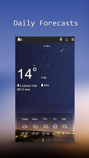 Weather & Widgets for PC