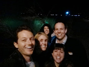 Photo: Mission Accomplished: Niagara Falls at Night