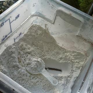 Gluten-Free White Flour Mix