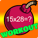 Math for Adults - Workout icon