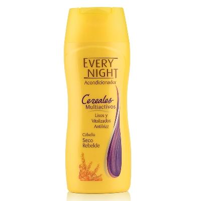 acondicionador every night cabello seco danado 200ml