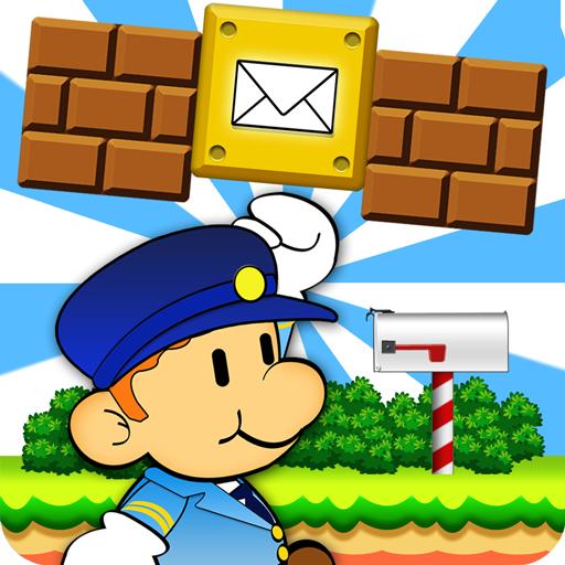 Mail Boy Adventure (game)
