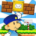 Mail Boy Adventure Icon