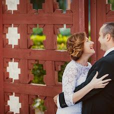 Wedding photographer Anton Valovkin (Valovkin). Photo of 30.08.2016