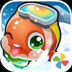 Happy Fish 8.8.10