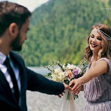 Wedding photographer Elena Kozyreva (ElenaKozyreva). Photo of 05.06.2017