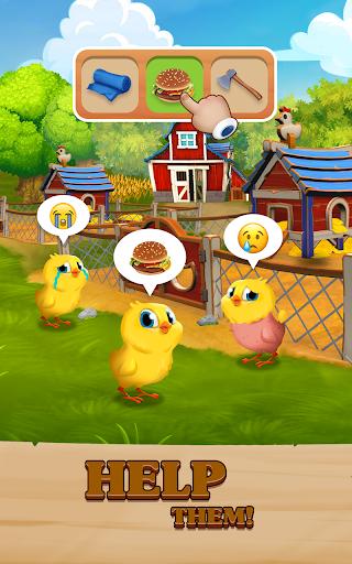 Happy Town Farm: Farming Game apkmr screenshots 19