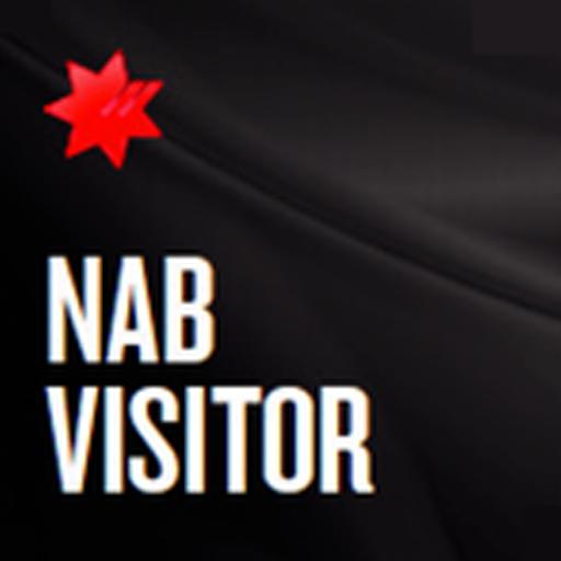 NAB Visitor