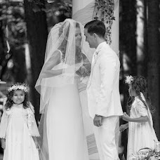 Wedding photographer Mikhail Buev (Buev). Photo of 18.01.2013
