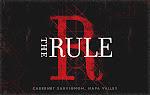 The Rule Cabernet Sauvignon
