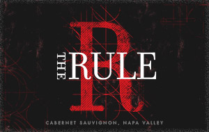Logo for The Rule Cabernet Sauvignon