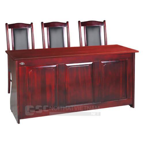 Địa chỉ cung cấp bàn ghế hội trường giá tốt tại Hà Nội