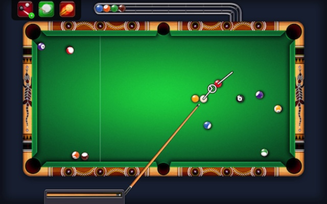 8 ball pool hack ios