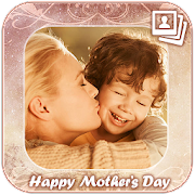 Mother's Day frames photo editor 2018