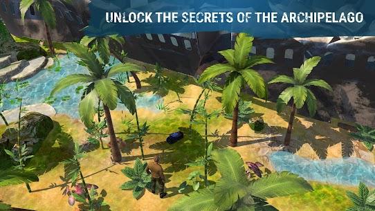Survivalist invasion Apk Mod Dinheiro Infinito 3