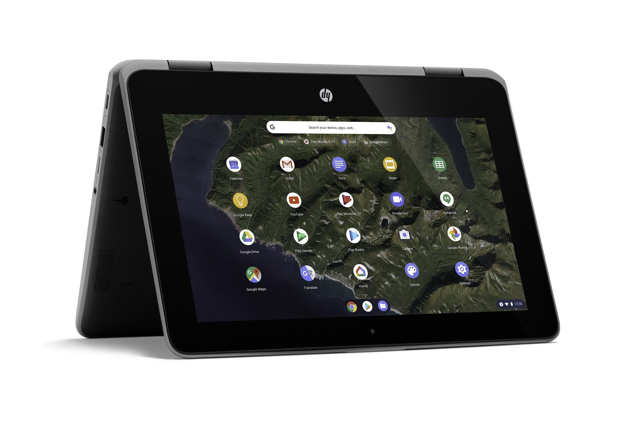 HP Chromebook x360 11 G2 EE - photo 9