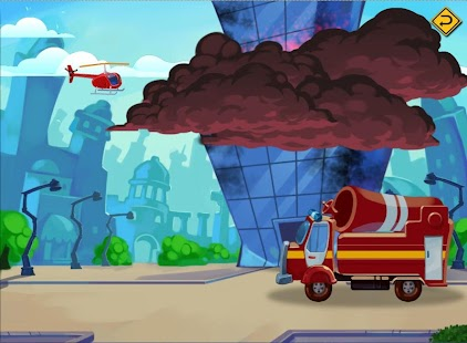 Funny Cars for Kids- screenshot thumbnail
