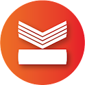 BookGanga eBook Reader icon